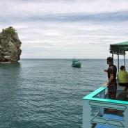 Es ist Sommerurlaubszeit auf Koh Phangan!