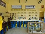 Ausrüstungsverkauf Chaloklum Diving Koh Phangan