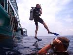 PADI Scuba Diver Kurs mit Chaloklum Diving