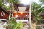 Traditional Family Bungalows Ocean View Resort Koh Phangan