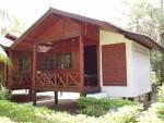Bungalow mit Ventilator Rose Villa Chaloklum Koh Phangan