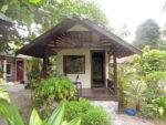 Authentique Bungalow im Seetanu Koh Phangan Thailand