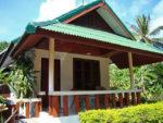 Junior Bungalow im Seetanu Resort am Ao Chao Phao, Koh Phangan