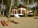 Privilege Bungalow am Ao Chao Phao Strand, Seetanu Resort, Koh Phangan