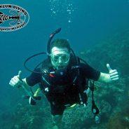 Ein verspätetes frohes neues Jahr und gutes Tauchen von Chaloklum Diving!