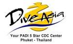 Dive Asia, Phuket 5 Star IDC