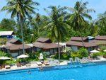 Garden Villa, Mae Haad Bay Resort, Koh Phangan