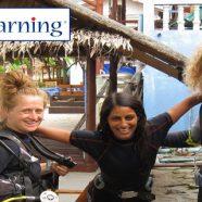 PADI eLearning-Programme