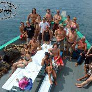 Unterstütze Chaloklum Diving, hilf unseren Korallenriffen