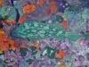 Cloudy Grouper; Epinephelus erythrurus