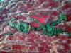 Segmented Sea Cucumbers; Synaptidae